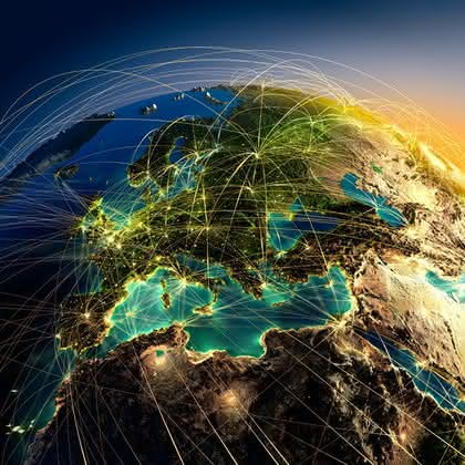 EU-Projekt Openscreen: Screeninglabore in der EU werden miteinander vernetzt