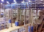 Compoundierlinien für die Produktion von Technischen Kunststoffen