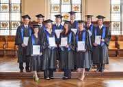 Wirtschaft + Unternehmen: HIWL Bremen: Erste Logistik-Bachelors an der dualen Hochschule