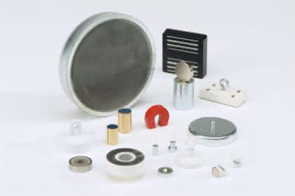 Labortechnik: Magnetsysteme bewähren sich in vielen Branchen