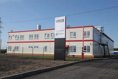 News: Rhein Chemie eröffnet Produktion für polymergebundene Kautschukadditive in Russland
