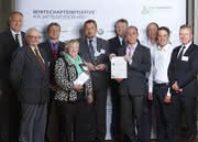 News: IQ Innovationspreis Mitteldeutschland 2013