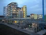 World Scale-Anlage in Hamm-Uentrop