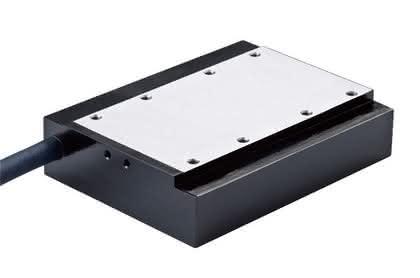 Linearmotor LMSA: Flaches Kraftpaket