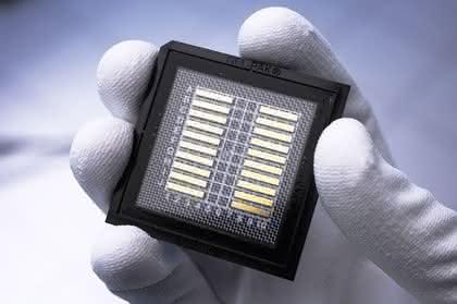 Diodenlaser: Laser-Bearbeitung