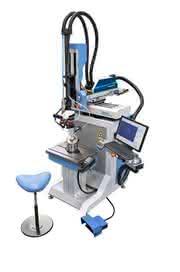 Laserschweißanlage: Für Werkzeugstahl