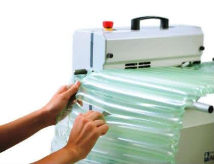 Produkt der Woche: Schutzverpackung einfach und effizient