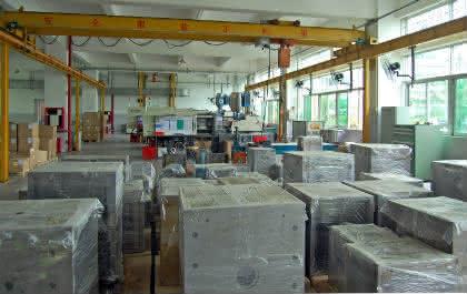 Formenbau nutzt standortspezifische Vorteile: Mit chinesischen und deutschen Wurzeln