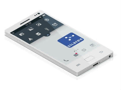 Online- und Prozess-Analytik: NDIR-Gassensor mit Bluetooth-Schnittstelle