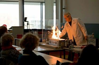 Short News aus der Branche: Erfolgreiche Labormesse