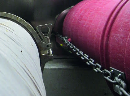 Rohrverbinder: Große Durchmesser