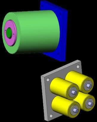 VES-Stoßdämpfer: Schwingungen kontrollieren