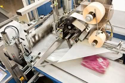 Druckluftanlage: Maschinenübergreifendes System