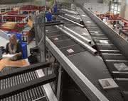 Center of Competence für Logistiksysteme von Beumer und Crisplant: Die Anforderungen gleichen sich an