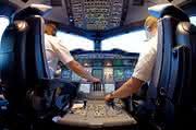 Top-Piloten und Spitzen-Verkäufer haben vieles gemeinsam: Verkaufen ist wie Fliegen