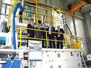 News: KraussMaffei und das SKZ erweitern ihre Zusammenarbeit