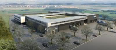 Wirtschaft + Unternehmen: Columbus McKinnon: Neuer Firmensitz in Wuppertal
