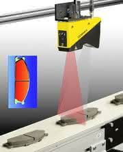 3D-Sensor: In High Speed