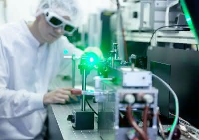 News: Jenoptik mit neuer Lasertechnik und Optik zur LASER 2013