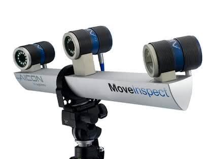 Optisches Messsystem: Ladungsträger vermessen