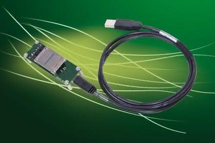 Pyroelektrische Sensorarrays: Berührungslos messen