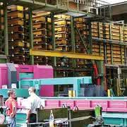 Lagermodernisierung: Mitwachsende Blech- und Langgutlager