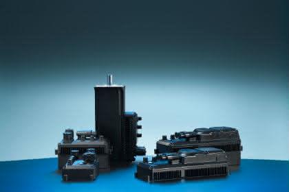 Antriebe für den modularen Maschinenbau werden dezentral: Robust ist Pflicht