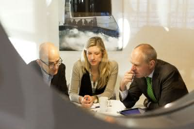 Wirtschaft + Unternehmen: Brunel: Bedarf an Ingenieurdienstleistungen steigt