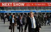 Hannover Messe: 6000 Aussteller erwartet