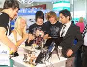 Europas größte Messtechnik-Messe in Nürnberg: Schlüssel zur Revolution