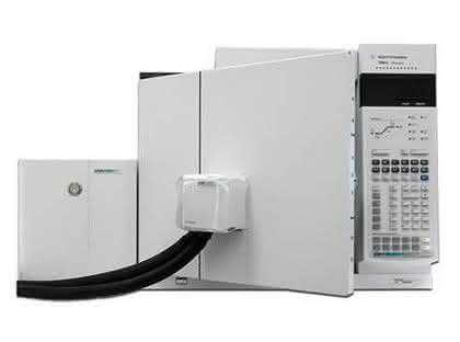 Ice-Door für GC-Systeme: Coole Ofenkühlung