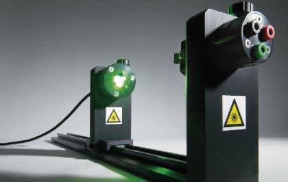 Material- und Werkstoffprüfung: Für photoelektrochemische Untersuchungen
