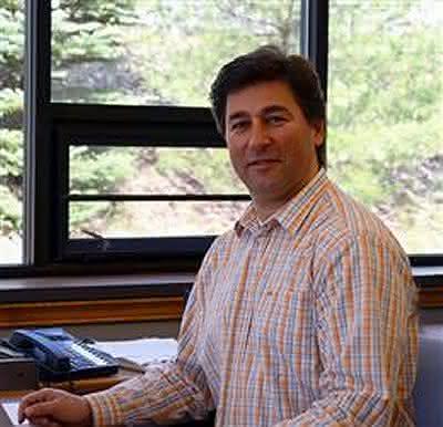 News: Dr. Andreas Giehl startet beim Bewitterungsspezialisten Q-Lab