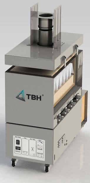 Absaug- und Filteranlagen: Für Reinräume