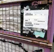 Behälterkennzeichnung: Lückenlose Verfolgung