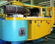 CNC-Kaltbiegemaschine: Mehr Platz an Bord