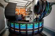 Energieführungsketten: Schneller an der Maschine