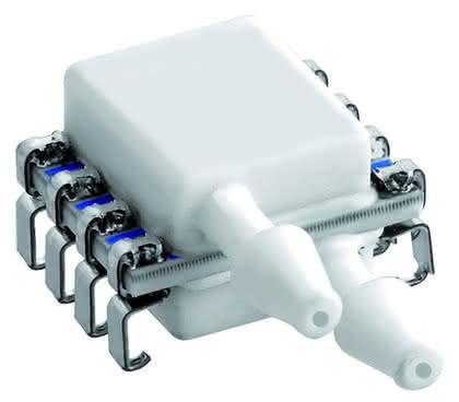 Digitale Drucksensoren: Neueste Generation