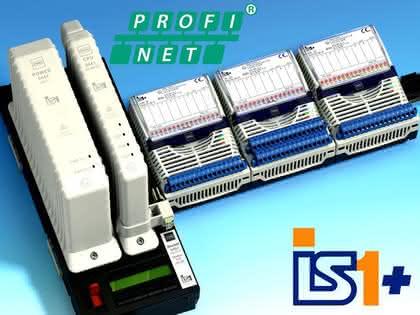 Remote I/O-Systeme: Für Ex-Prozesse