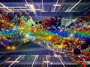 Analyse von Mikropartikeln: FT-IR-Mikroskopie