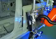 Hannover Messe: Plug & Automate für die 3D Positionsbestimmung in Montageprozessen