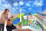 Energetische Messungen: Für Energie-Spar-Füchse