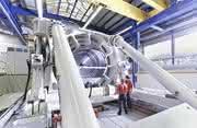 WPOS: Neuer Standard in der Windkrafttechnik