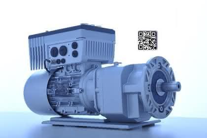 Getriebemotoren: Mit schlauem Kopf