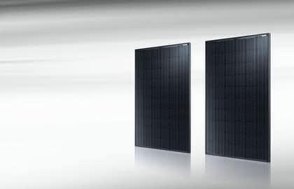 Solar-Module: Gemäß PAS2050-Standard