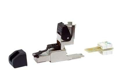 Ethernet-Steckverbinder: Robust und einfach
