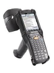Mobiles RFID-Lesegerät: Weitsichtiger Leser