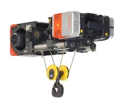Geschwindigkeitsumrichter für Kran: Produktiver Kran