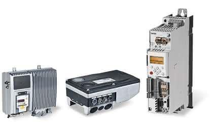 Frequenzumrichter: Fit für den Anschluss