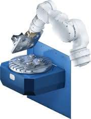 Maschinenbeladung: Automatisierte Maschinenbeladung